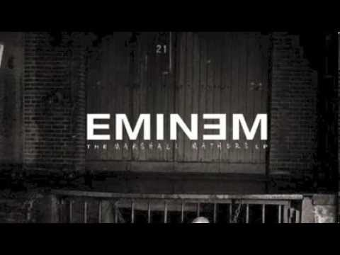 10 - I'm Back - The Marshall Mathers LP (2000)