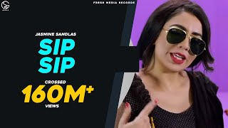 Video SIP SIP - Jasmine Sandlas ft Intense | (Full Video) | Latest Punjabi Songs 2018 MP3, 3GP, MP4, WEBM, AVI, FLV Juni 2018