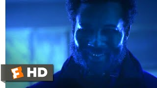 Sinister Squad (2016) - Bluebeard's Blade Scene (1/9) | Movieclips