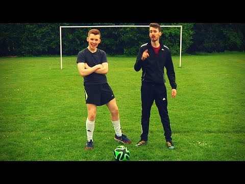 How To Be The F2Freestylers