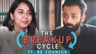 Video The Break Up Cycle | Feat. Be YouNick | MostlySane MP3, 3GP, MP4, WEBM, AVI, FLV Maret 2018