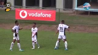 Vodafone Fiji FACT 2018 - Day 2 Goals & Highlights