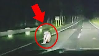 Video 5 Scary Ghost Videos To Give You MORE Nightmares! *WARNING MP3, 3GP, MP4, WEBM, AVI, FLV Agustus 2019