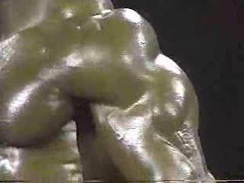 Флекс Уиллер на 1996 Arnold Classic