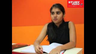 Student Speak – Prakirti