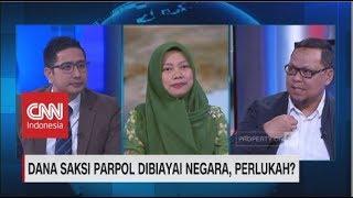 Video Dana Saksi Bisa Jamin Kejujuran TPS, Pengamat: Negara Lain tak Gunakan Saksi Partai MP3, 3GP, MP4, WEBM, AVI, FLV Oktober 2018