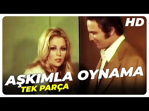 Aşkımla Oynama - Türk Filmi