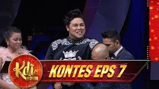 Video Kasian Master Igun Di Gusur Host, Kesempatan Komennya Habis - Kontes KDI Eps 7 (14/8) MP3, 3GP, MP4, WEBM, AVI, FLV Agustus 2018