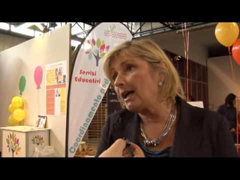 Happy Family 2013 - L'Assessore regionale alle Politiche Sociali Teresa Marzocchi