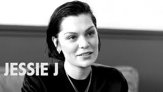 Video Jessie J Talks Music Industry Pressures, Core Values, Lessons Learned, Rose Album & Divine Purpose MP3, 3GP, MP4, WEBM, AVI, FLV Mei 2018