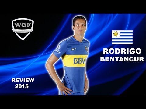 Rodrigo Betancur en Boca Juniors