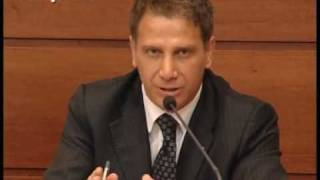 Preview video Convegno Sarpi Immobiliare 2009- Dott. Emanuele Barbera