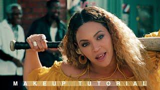 Beyonce Inspired LEMONADE Makeup Tutorial by Nikkie Tutorials