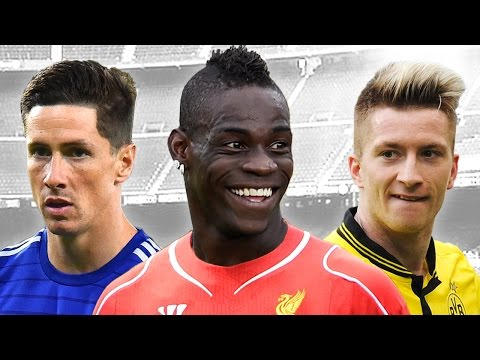 Video: Transfer Talk | Balotelli set to join Liverpool for £16m