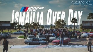 Ismailia Egypt  city photos : AutoMotion: Bimmers Egypt - Ismailia Over Day (Aftermovie)