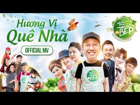 0 Trường Giang ráp chất lừ bằng giọng Quảng Nam trong MV mới