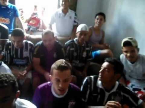 Torcida Organizada de Macarani Corinthians F.C