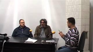 Motrista - 17 12 2015 - Kalman Kuntic i Nedim Sejdinovic