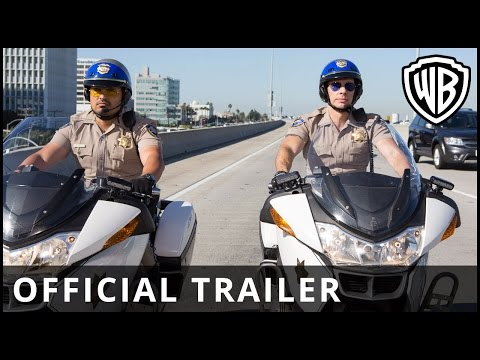 Chips Movie Picture