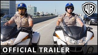 Nonton Chips - Official Trailer - Warner Bros. UK Film Subtitle Indonesia Streaming Movie Download