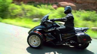 8. BRP | Can-Am Spyder ST Roadster