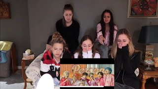 Video BTS BOY WITH LUV REACTION VIDEO MP3, 3GP, MP4, WEBM, AVI, FLV April 2019