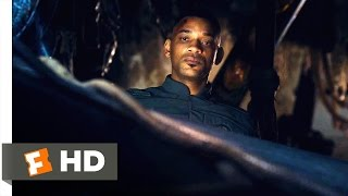 Nonton After Earth (2013) - Fear is a Choice Scene (6/10) | Movieclips Film Subtitle Indonesia Streaming Movie Download