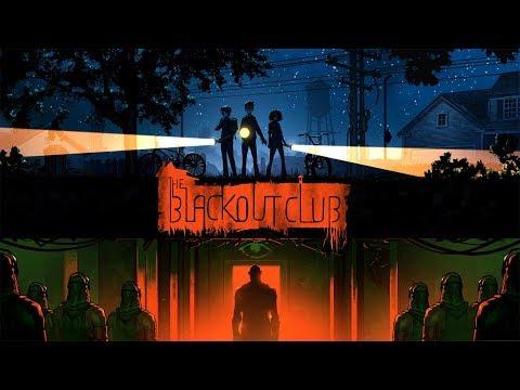The Blackout Club #1