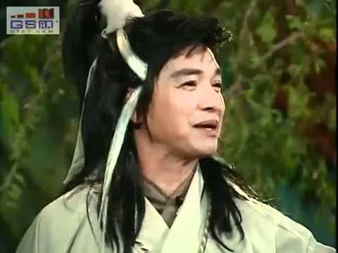 Cô long Dương Quá 2013 - Quang Minh Hồng Đào