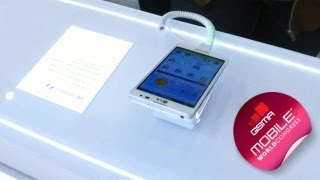 MWC 2013: LTE-смартфоны LG F5 и F7