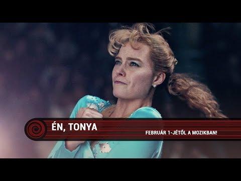 Én, Tonya (16) szinkronos előzetes
