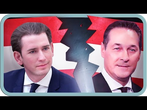 Politik-Skandal in Österreich! Alle Infos | #IbizaAffäre