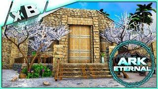Eco Decor! :: Modded ARK: Eternal Isles :: E12