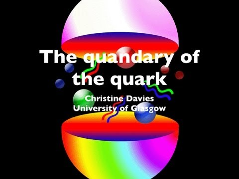 The quandary of the quark