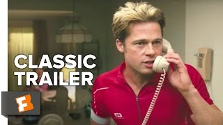 Nonton Burn After Reading Official Trailer  1   Brad Pitt Movie  2008  Hd Film Subtitle Indonesia Streaming Movie Download