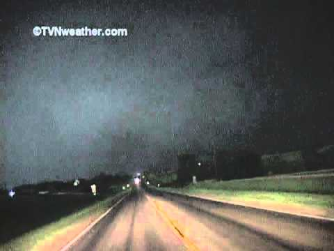 recorded - From the TVN storm chasing vault!** On May 22, 2004, TVN storm chasers Reed Timmer and Dean Schoeneck documented the massive Hallam, Nebraska tornado. The ...