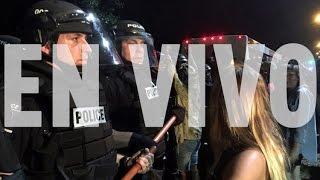 Disturbios en EE.UU. por la muerte de un afroamericano