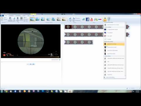 Windows Movie Maker 2012 (Windows) - Download