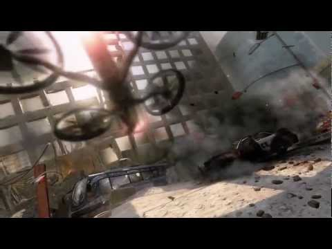 Call of Duty: Black Ops 2 — Реклама LG Cinema 3D