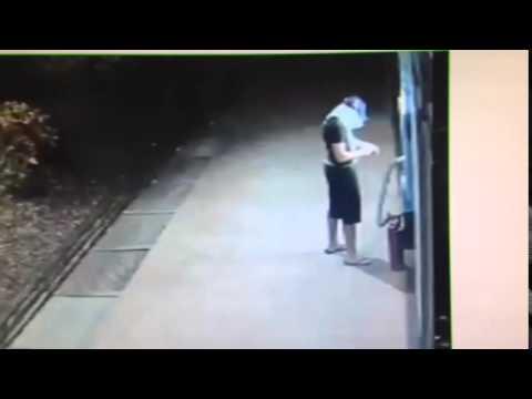 Winnellie ATM CCTV