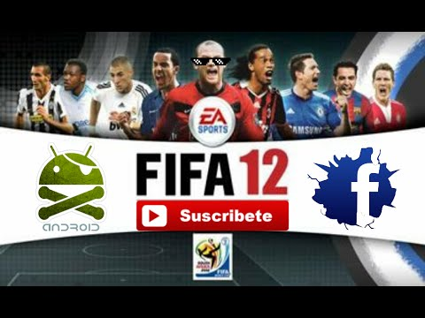 fifa 12 android apk free download