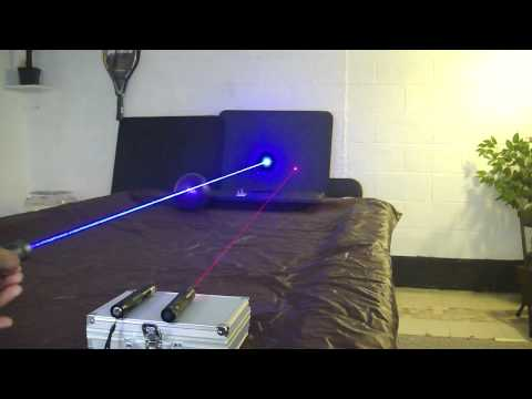 1000mw blue laser 200mw green and red laser