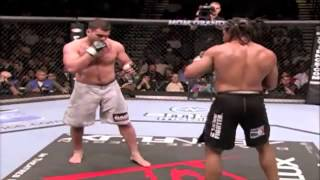 GODS OF WAR - BRUTAL MMA KNOCKOUTS