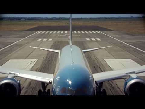 [Video] Boeing prepares 787 dreamliner 2015 của Vietnam Airlines