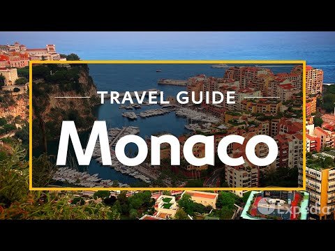 Travel Guide To Monaco