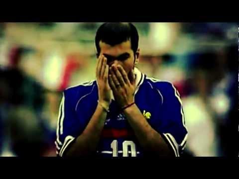 zinedine zidane: la leggenda