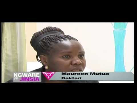 KTN Leo Wikendi 27th August 2016 - NGWARE YA JINSIA