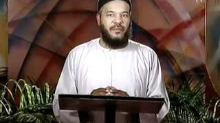 Bilal Philips - Dajjal [Anti-Christ] (Peace TV)