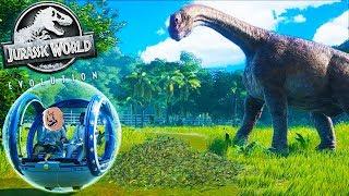 I Got Eaten By A Dino Roblox Jurassic Tycoon Minecraftvideos Tv
