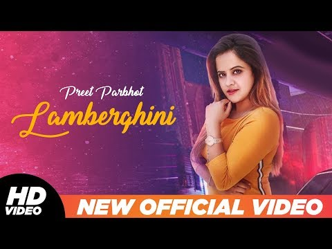 Lamberghini (Lyrical Cover) | Deepak Kamboj | Preeti Parbhot | The Doorbeen Feat Ragini | Latest Punjabi Songs 2019